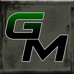 Controller Mods by GamerModz