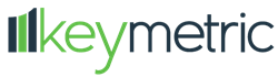 KeyMetric Logo