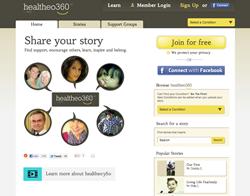 healtheo360 homepage