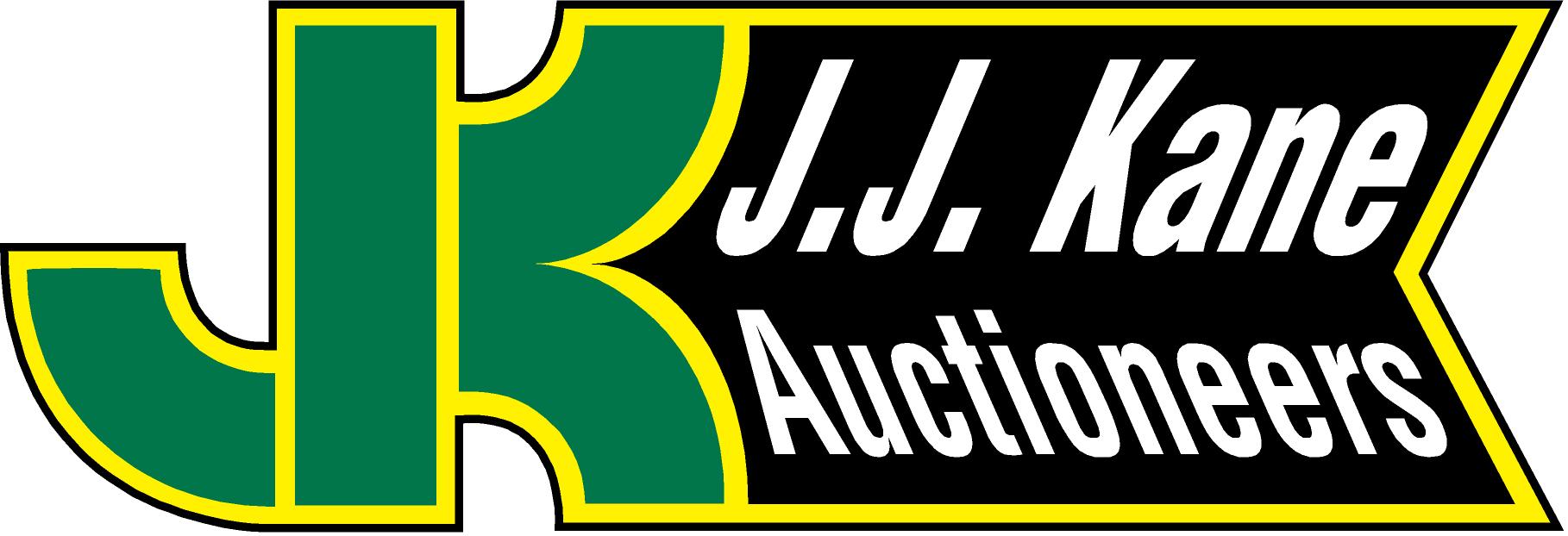 Online Public Car Auction >> J.J. Kane Auctioneers Announces New Online Selling Options