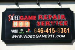 Video Game 911, Best Playstation 3 Repair