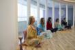 Women Ages 35-54 Are Turning to Complementary Therapies For Overall Well Being