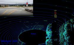 Velodyne LiDAR Features Newest HDL32 Sensor During SPAR