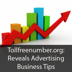 Tollfreenumber.org: Reveals Advertising Tips