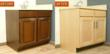 Cabinet Re-Facing Kits by WiseWood Veneer; a DIY Project to Give Outdated Cabinets New Life