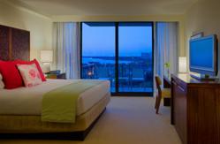 Hyatt Regency Sarasota Hotel Guestroom