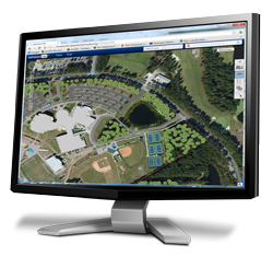 BCSD InVision FM Facilities GIS Implementation