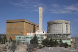 Westinghouse will provide welding, other services supporting Nucleoeléctrica Argentina's steam generator replacement at Embalse Nuclear Power Plant. ©2013 All rights reserved Nucleoeléctrica Argentina