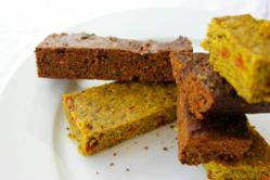 detoxifying Meal replacement Bars for cleansing