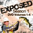 Exposed Showcases Current Point Leaders for Bass and FLW in Last Two Premiers