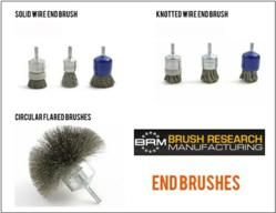 BRM End Brushes