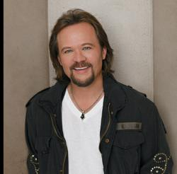 Travis Tritt at Texas Music Theater