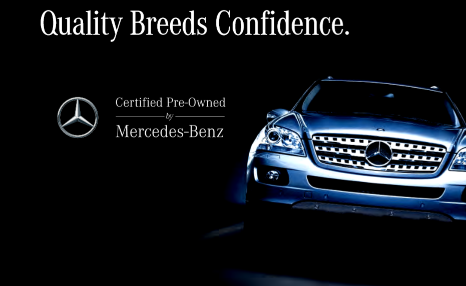 Prestige motors invites customers to mercedes benz cpo for Mercedes benz cpo special offers