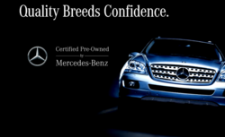 Prestige motors invites customers to mercedes benz cpo for Mercedes benz certified pre owned sales event