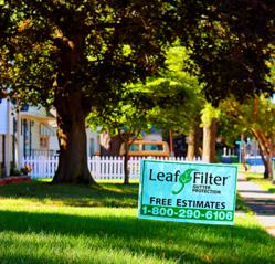 LeafFilter™ Gutter Protection