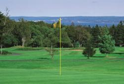 Nova Scotia Golf Course Limited Time Offer
