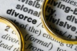 Oilman's Divorce represents the largest divorce settlement in US History