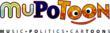 MuPoToon's Logo