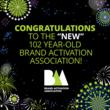 It's Official – PMA Is Now The Brand Activation Association