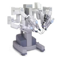 If you've been suffered a Da Vinci robotic surgery complication or injury, contact Alonso Krangle today at 1-800-403-6191 or visit our website, FightForVictims.com.