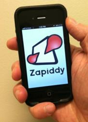 Zapiddy. It's how to make money with your iPhone.