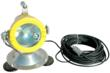 220 Volt Explosion Proof Light with Magnetic Base