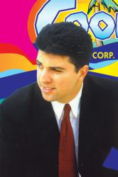 Joey Issa of Cool Corp