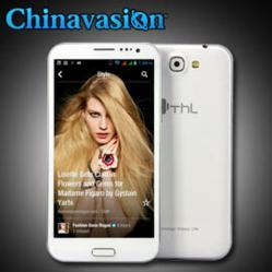 ThL W7+ quad core smartphone from online China wholesaler Chinavasion