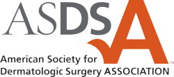 American Society for Dermatologic Surgery Association