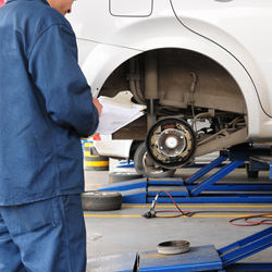 Brake Jobs, Oil Changes and More at 360 Auto Clinic, La Crescenta, CA