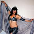 Belly Dancers Invade Courville&amp;#39;s in Beaumont This Weekend