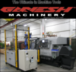 Ganesh Machinery Makes Waves at National Industrial Machinery Event