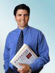 Dr. Bradley Eli
