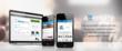 Attendify app builder and social app