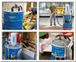 EXAIR Industrial Housekeeping Products Quietly Clean, Collect, Remove...