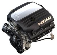Hemi Engine for Sale | Dodge Hemi Engines