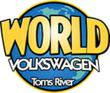 NJ Car Dealers Announce Local Dealer World Volkswagen of Toms River...