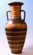Greek Geometric Amphora