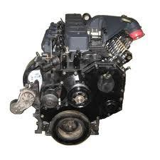 3.9 Cummins Engine