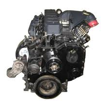 Used Cummins Turbo Diesel Engine