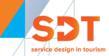 Service Design Tourism logo