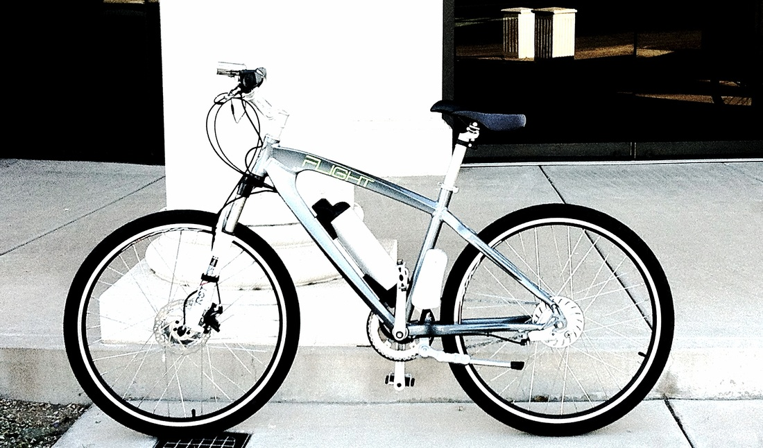 Flight Bikes Are Flying Off The Lots Due To Proposed