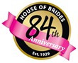 House of Brides Celebrates 84th Anniversary