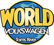 "NJ VW Dealers Hear World Volkswagen of Toms River Announce ""Pre-Black..."