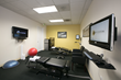 SF Custom Chiropractic Treatment Room