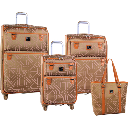Luggage Sets Online Discount Superstore Announces New Lines of ...