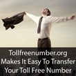 Tollfreenumber.org is Making it Easier to Transfer Your Toll Free...
