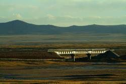 Tibet Train