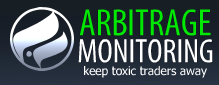 Forex Arbitrage Monitoring