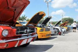 Liberty Coach - Barett-Jackson West Palm Beach
